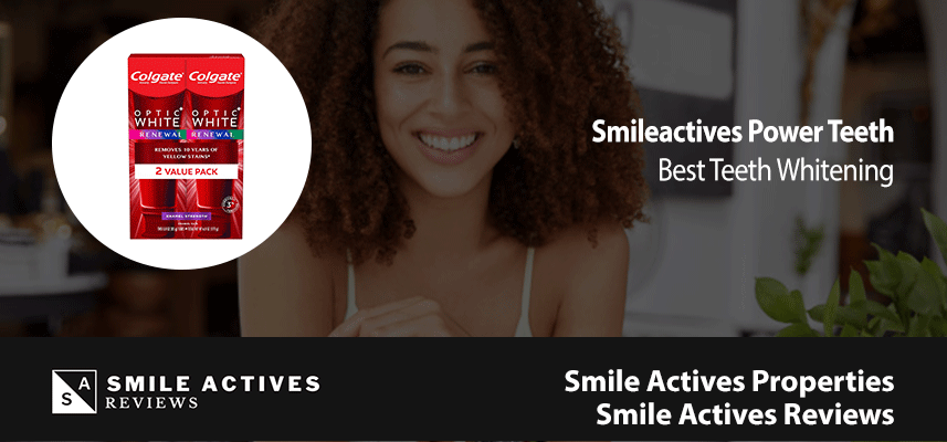 Smile Actives Properties – Smile Actives Reviews